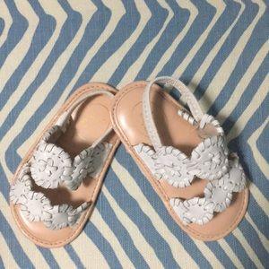 Jack Rogers baby sandals